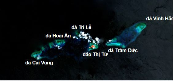Từ những diễn biến gần đây ở Biển Đông, thấy gì về chiến lược tằm ăn lá dâu của TQ? - Ảnh 1.