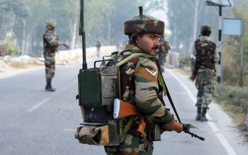 Hậu quả tàn khốc nếu Ấn Độ và Pakistan trút bom hạt nhân lên nhau - Ảnh 1.