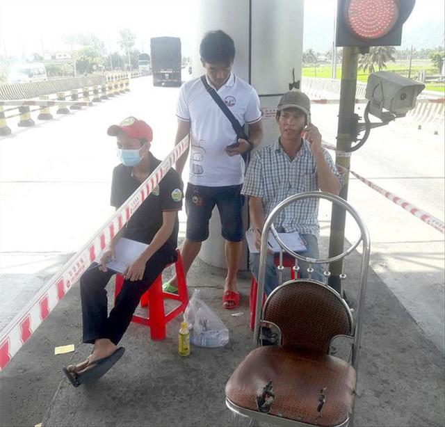 Nhà đầu tư BOT Ninh Lộc kiến nghị nóng: Mời Bộ Giao thông kiểm tra trạm, chính quyền, người dân giám sát - Ảnh 1.