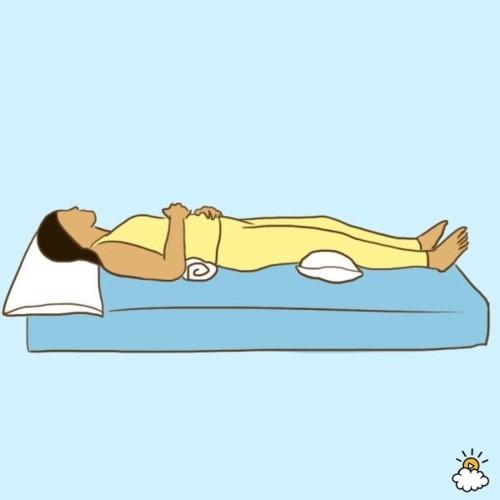 Tổ chức Giấc ngủ Quốc gia Hoa Kỳ mách mẹo tốt nhất để có giấc ngủ ngon - Ảnh 5.