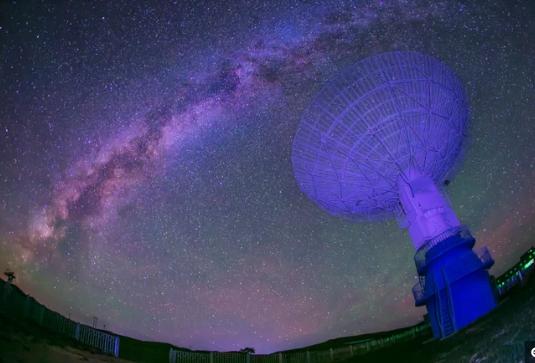 Dải ngân hà lớn như thế nào? - Ảnh 1.