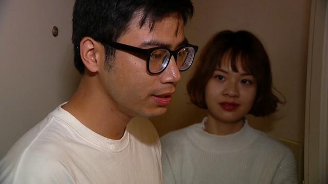 Báo Mỹ đưa tin du khách Việt Nam tóm cổ được tên trộm trong khách sạn - Ảnh 1.