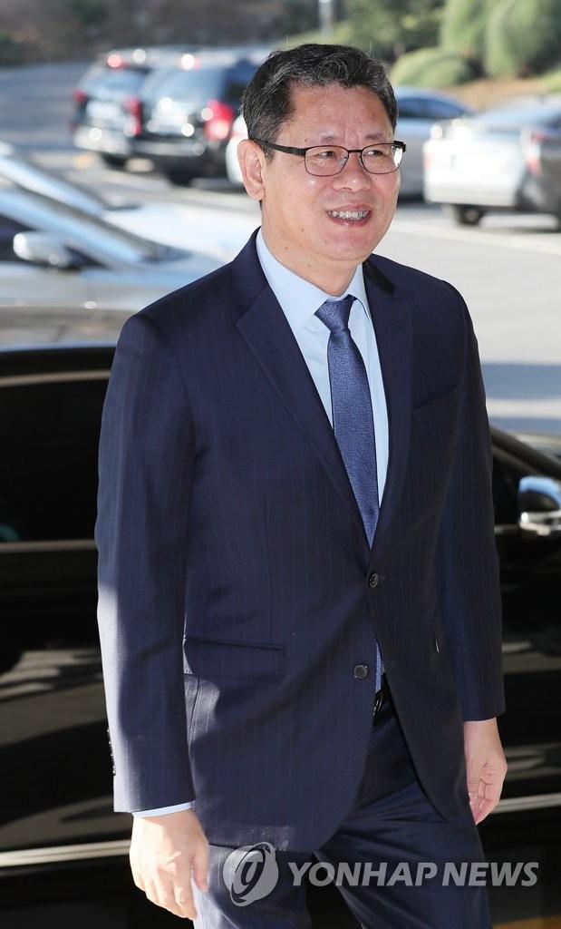Biến động nhân sự báo hiệu tín hiệu mới Hàn Quốc hướng đến Triều Tiên - Ảnh 1.