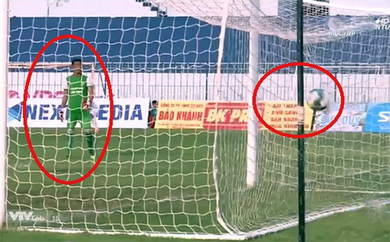 Chuyên gia Vũ Mạnh Hải phản đối mức án khó tin dành cho cầu thủ đá bóng vào lưới nhà - Ảnh 1.