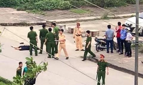 Hé lộ nguyên nhân nam thanh niên đâm bạn gái tử vong giữa đường ở Ninh Bình - Ảnh 2.