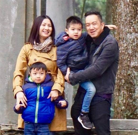 Cuộc sống của sao Việt ở Mỹ: Người bán quần áo, người sống trong nhà di động dành cho người nghèo - Ảnh 12.