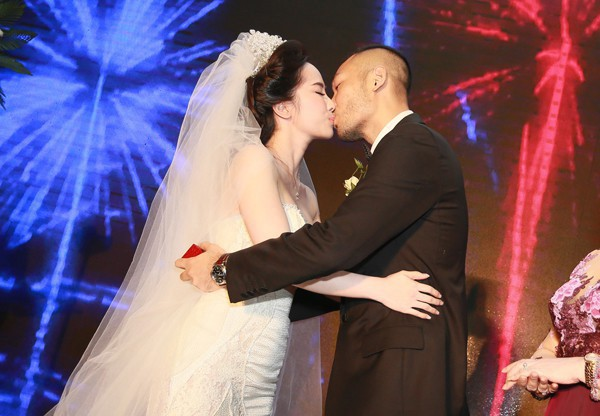 Sau 4 năm hạnh phúc, đây là lý do khiến cá sấu chúa Quỳnh Nga ly dị chồng siêu mẫu - Ảnh 3.