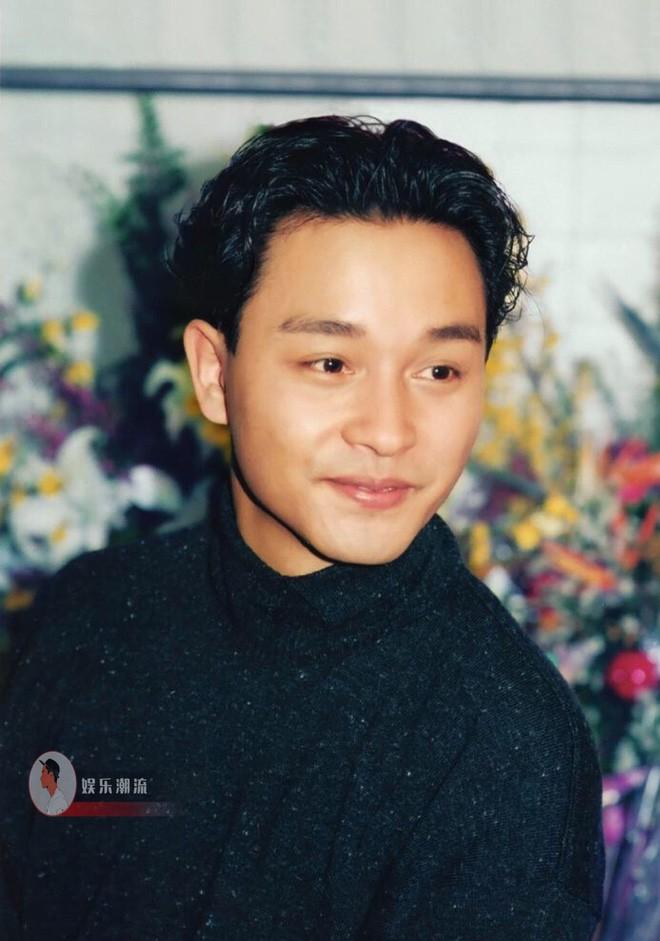 Vì người phụ nữ này, 16 năm trước không một tờ báo nào chụp được bức ảnh dung nhan của Trương Quốc Vinh khi tự vẫn - Ảnh 2.
