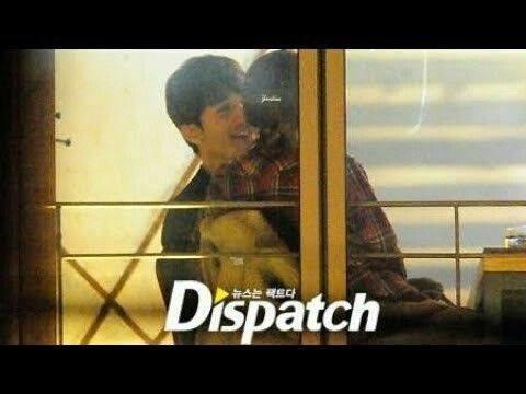 Náo loạn loạt tin tức Kbiz siêu nóng: Lee Dong Wook - Song Ji Hyo hẹn hò, lộ ảnh G-Dragon gặp Sơn Tùng trong quân ngũ - Ảnh 3.