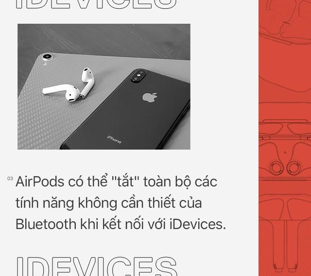 Nhìn thấu bản chất: Vì sao Xiaomi (và các hãng Android khác) lại không thể copy được sự ổn định của AirPods? - Ảnh 3.