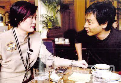Vì người phụ nữ này, 16 năm trước không một tờ báo nào chụp được bức ảnh dung nhan của Trương Quốc Vinh khi tự vẫn - Ảnh 4.