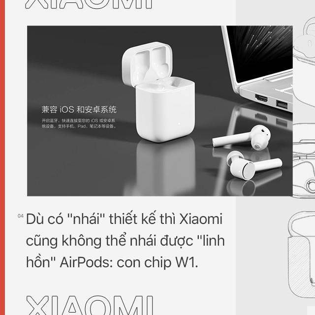 Nhìn thấu bản chất: Vì sao Xiaomi (và các hãng Android khác) lại không thể copy được sự ổn định của AirPods? - Ảnh 5.