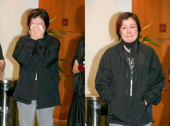 Vì người phụ nữ này, 16 năm trước không một tờ báo nào chụp được bức ảnh dung nhan của Trương Quốc Vinh khi tự vẫn - Ảnh 7.