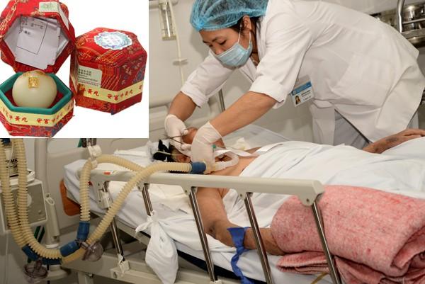 Chảy máu toàn thân vì thần dược: BS cảnh báo tuyệt đối không làm điều này phòng đột quỵ - Ảnh 2.