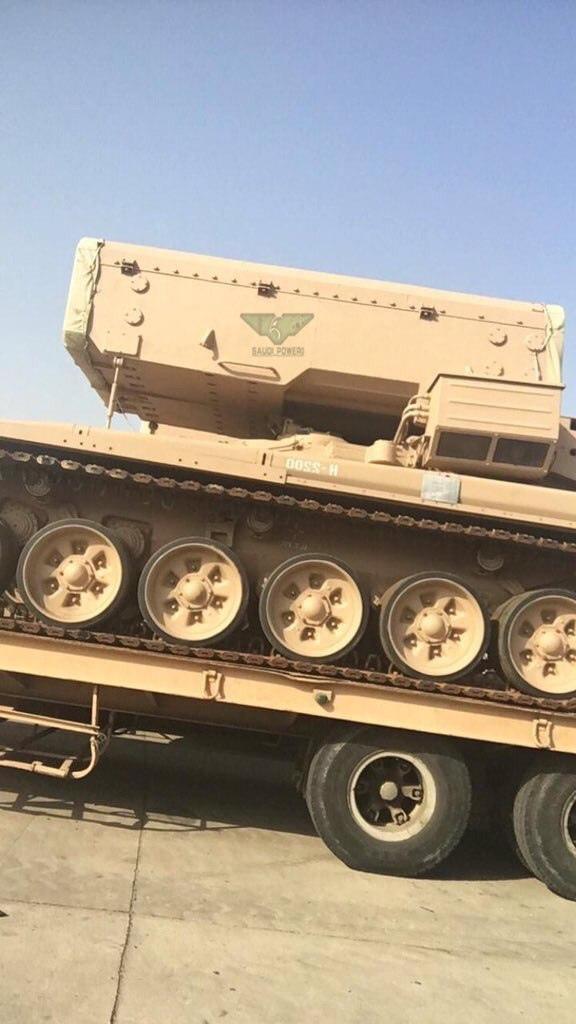 Arab Saudi đã có trong tay TOS-1A, Houthi ở Yemen sẽ phải nếm trải hỏa ngục - Ảnh 3.
