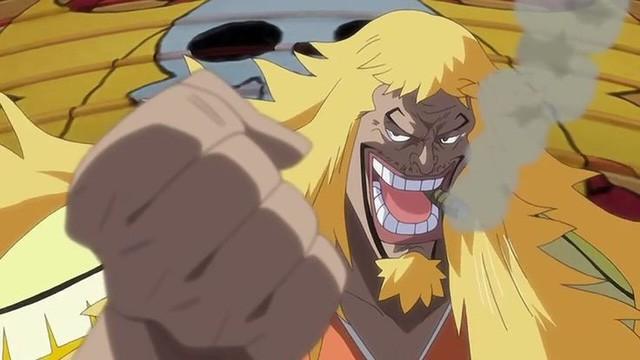One Piece: Shiki sẽ tấn công Tổng bộ Hải quân... và bị Râu Đen kết liễu để đoạt lấy trái ác quỷ Fuwa Fuwa no Mi? - Ảnh 1.