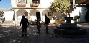 Chiến sự Libya đảo chiều nhanh chóng - Đầu não nhiều đơn vị GNA bị đánh tan hoang, tình hình nguy ngập - Ảnh 8.