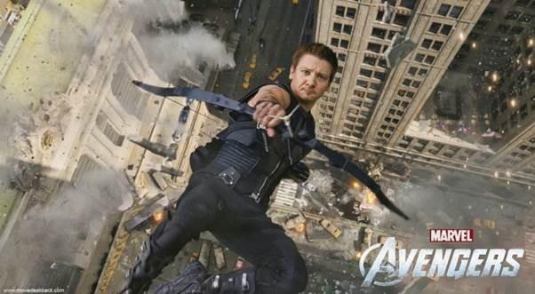 Liệu Hawkeye có phải lá bài tủ để các siêu anh hùng đánh bại Thanos trong Avengers: Endgame? - Ảnh 2.