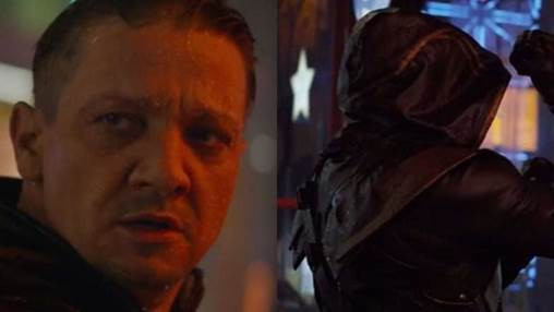 Liệu Hawkeye có phải lá bài tủ để các siêu anh hùng đánh bại Thanos trong Avengers: Endgame? - Ảnh 3.