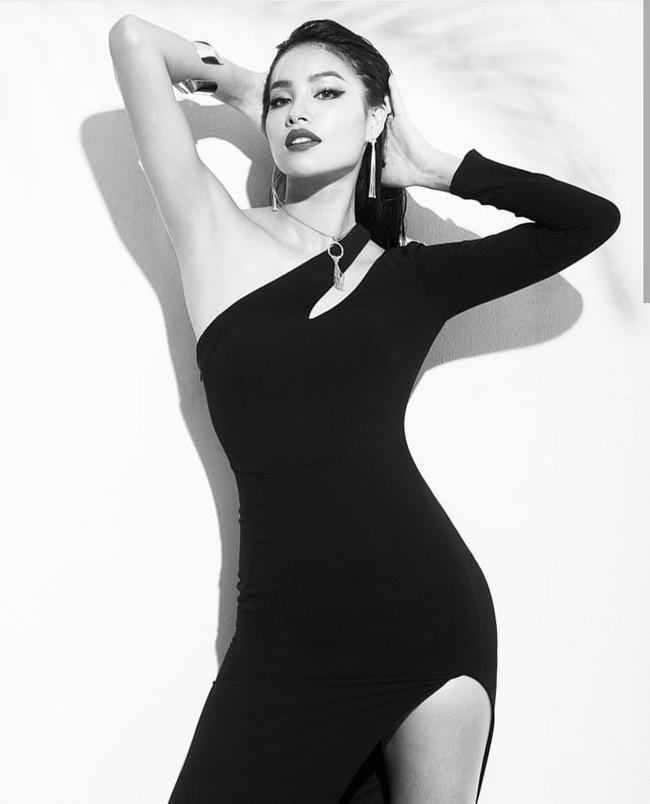 Đâu chỉ mỗi Kỳ Duyên, showbiz Việt đã có thêm Hoa hậu scandal mới mang tên Phạm Hương - Ảnh 5.