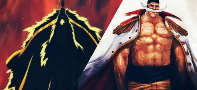 One Piece: Shiki sẽ tấn công Tổng bộ Hải quân... và bị Râu Đen kết liễu để đoạt lấy trái ác quỷ Fuwa Fuwa no Mi? - Ảnh 5.
