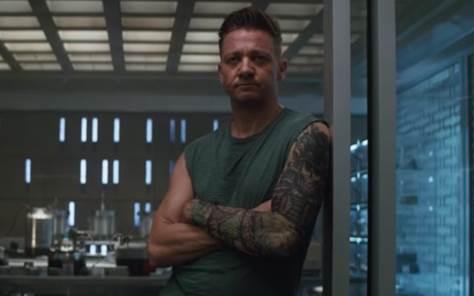Liệu Hawkeye có phải lá bài tủ để các siêu anh hùng đánh bại Thanos trong Avengers: Endgame? - Ảnh 5.