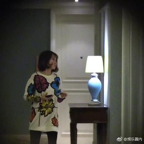 Scandal ngoại tình của mỹ nam Hoa Thiên Cốt: Tiểu tam chạy vội vào phòng, trở ra với chiếc quần ngủ khác biệt - Ảnh 7.