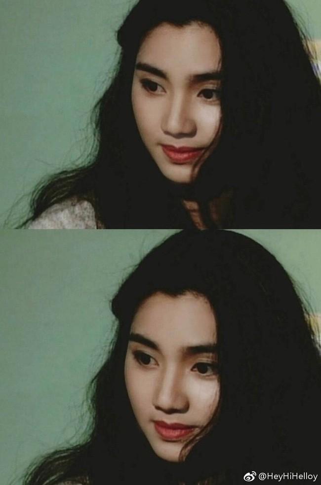 Nhìn lại nhan sắc của mỹ nhân vừa bị chồng cắm sừng với quản lý mà netizen tiếc nuối: Đẹp như tiên nữ mà toàn gặp phải tra nam - Ảnh 1.