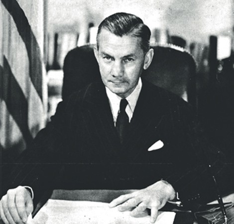 Những nhân vật đặc biệt trong lịch sử CIA - Ảnh 1.