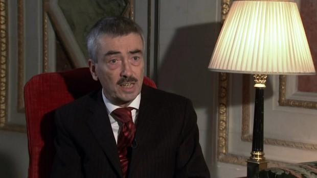 Cựu ĐS Anh: Dập tắt hy vọng mong manh về bước đột phá của Libya, Tướng Haftar không có cửa thắng! - Ảnh 4.