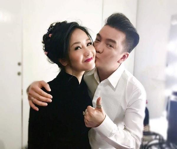 Nước mắt của Bống Hồng Nhung và tình bạn thân showbiz giữa hôn nhân sóng gió - Ảnh 3.