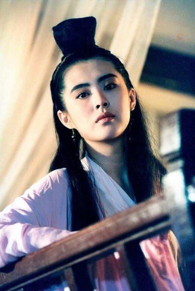 Nhìn lại nhan sắc của mỹ nhân vừa bị chồng cắm sừng với quản lý mà netizen tiếc nuối: Đẹp như tiên nữ mà toàn gặp phải tra nam - Ảnh 13.
