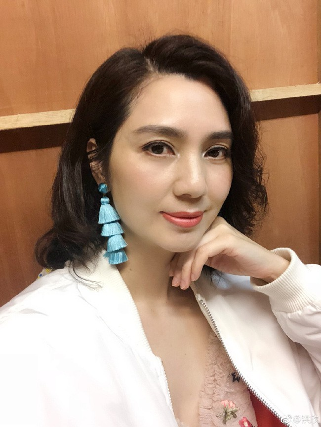 Nhìn lại nhan sắc của mỹ nhân vừa bị chồng cắm sừng với quản lý mà netizen tiếc nuối: Đẹp như tiên nữ mà toàn gặp phải tra nam - Ảnh 4.