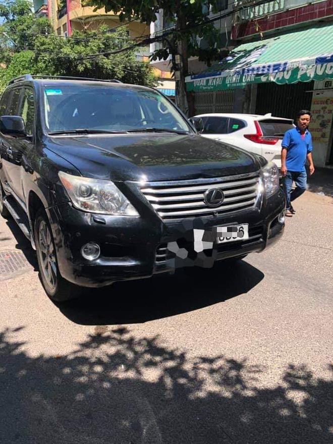 Chủ tịch TP Quy Nhơn thông tin về vụ xe sang Lexus lao vào đội khiêng quan tài, người chết, bị thương nằm la liệt - Ảnh 5.