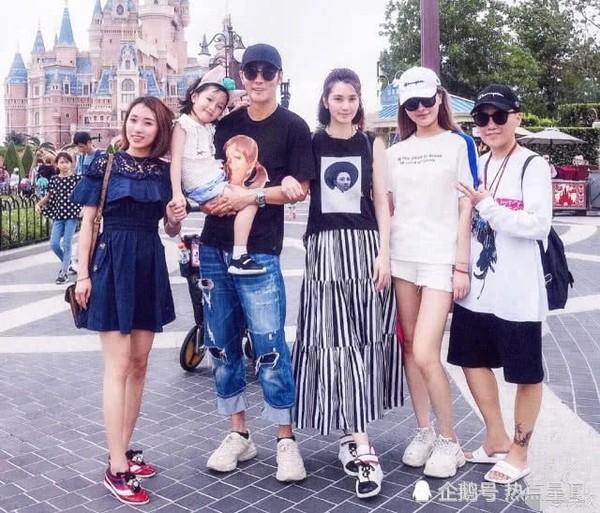 Bồ nhí giành hết gia sản, vợ của Trương Đan Phong và con trai rơi vào hoàn cảnh cơ cực đến thương cảm - Ảnh 5.