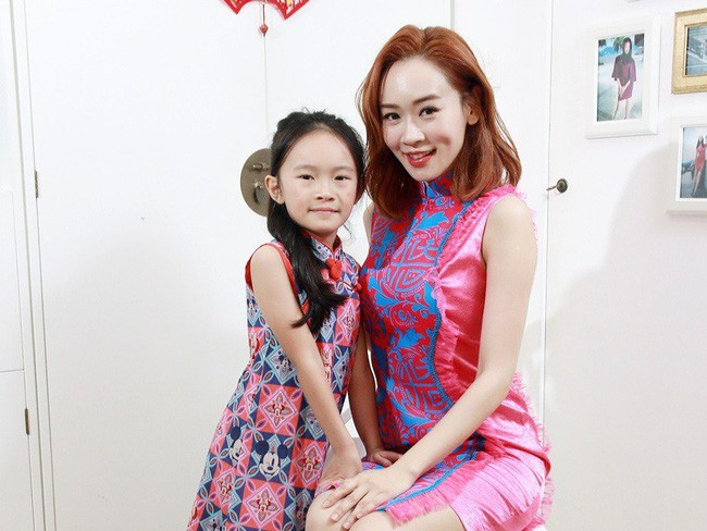 Dương Tư Kỳ: Hoa hậu tham phú phụ bần, trắng tay vì mang tiếng không chồng mà chửa, tuổi 41 làm mẹ đơn thân xây lại cuộc đời - Ảnh 8.
