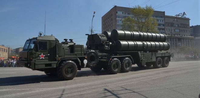 Thổ Nhĩ Kỳ quyết mua S-400 Nga bởi một lý do duy nhất: Sự phản bội của đồng minh Mỹ? - Ảnh 1.