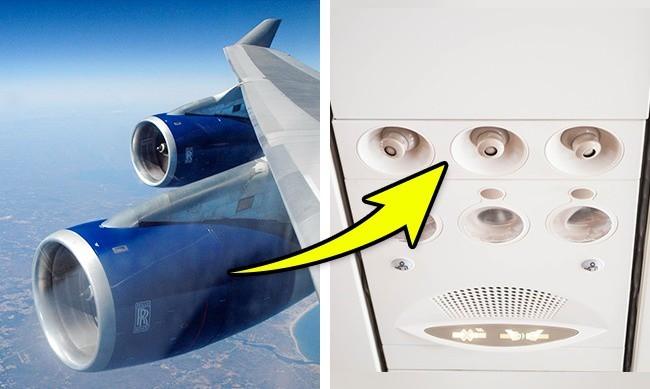 Bí mật tam giác đen trên máy bay: Nhỏ nhưng có tác dụng vô cùng lớn khi khẩn cấp - Ảnh 8.