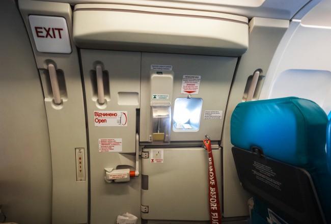Bí mật tam giác đen trên máy bay: Nhỏ nhưng có tác dụng vô cùng lớn khi khẩn cấp - Ảnh 7.
