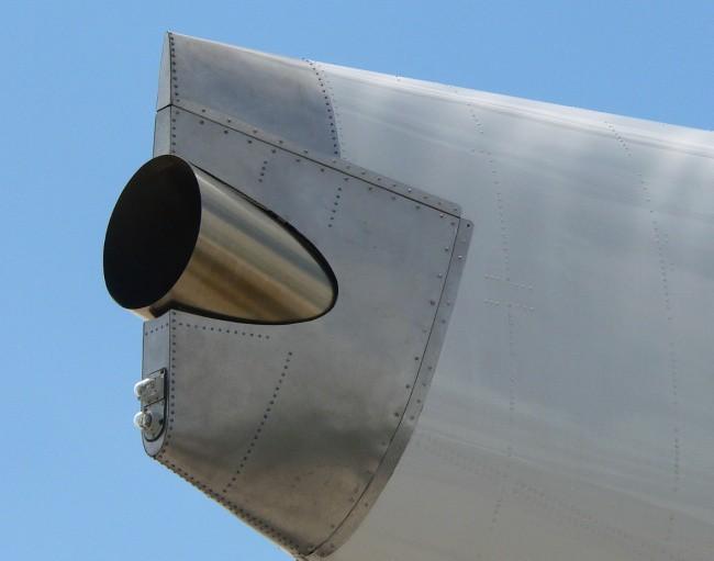 Bí mật tam giác đen trên máy bay: Nhỏ nhưng có tác dụng vô cùng lớn khi khẩn cấp - Ảnh 4.