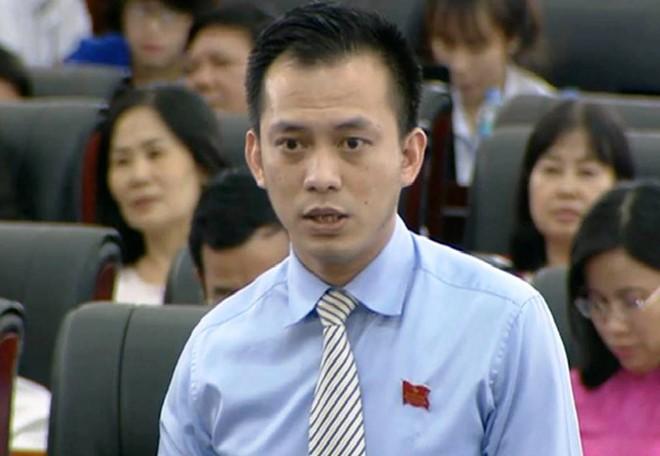 Đường sự nghiệp của ông Nguyễn Bá Cảnh trước khi bị đề nghị cách hết các chức vụ trong Đảng - Ảnh 2.