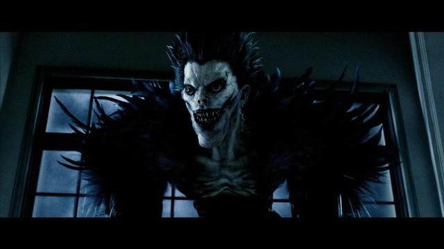 Thần chết - Shinigami trong thần thoại Nhật Bản là nhân vật đáng sợ như thế nào? - Ảnh 1.