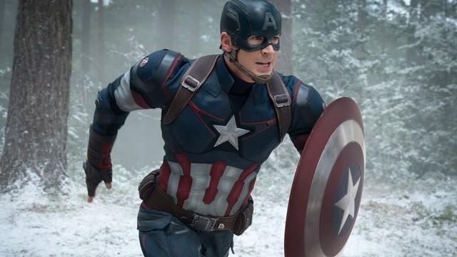 Nhà văn Avengers: Endgame hé lộ siêu năng lực thực sự của Captain America - Ảnh 1.