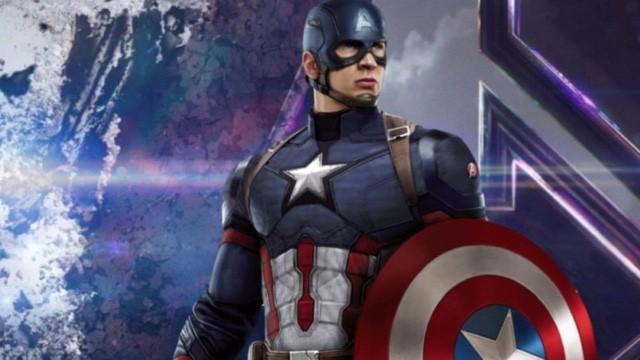 Nhà văn Avengers: Endgame hé lộ siêu năng lực thực sự của Captain America - Ảnh 2.
