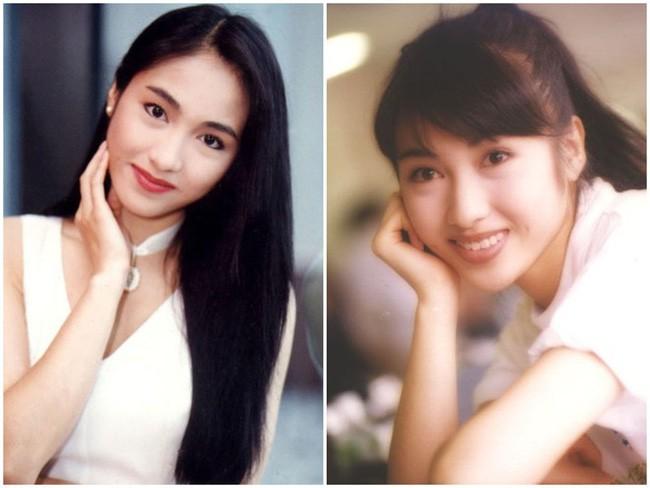 Lê Tư hồi trẻ đẹp thế nào mà Trương Bá Chi phải nói: Ở Hong Kong tôi chỉ thừa nhận cô ấy đẹp hơn tôi - Ảnh 11.