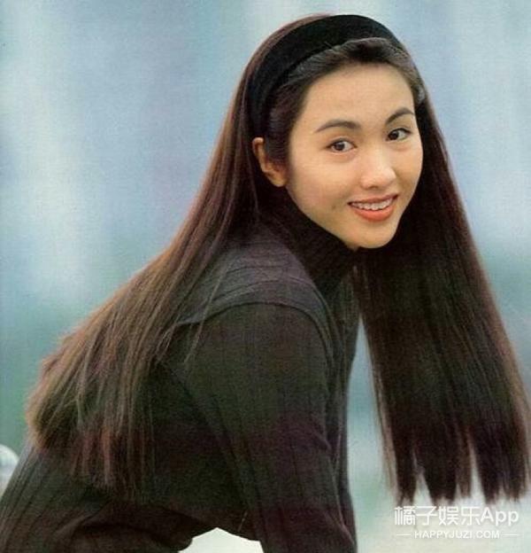 Lê Tư hồi trẻ đẹp thế nào mà Trương Bá Chi phải nói: Ở Hong Kong tôi chỉ thừa nhận cô ấy đẹp hơn tôi - Ảnh 13.