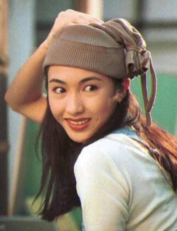 Lê Tư hồi trẻ đẹp thế nào mà Trương Bá Chi phải nói: Ở Hong Kong tôi chỉ thừa nhận cô ấy đẹp hơn tôi - Ảnh 3.
