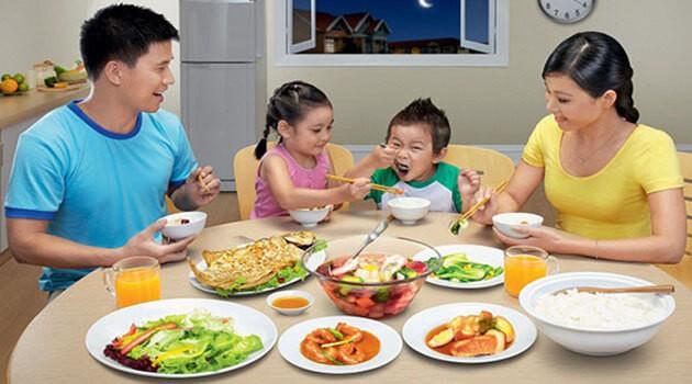 6 bí quyết giúp trẻ Nhật Bản có sức khoẻ top đầu thế giới: Cha mẹ Việt Nam nên tham khảo - Ảnh 3.