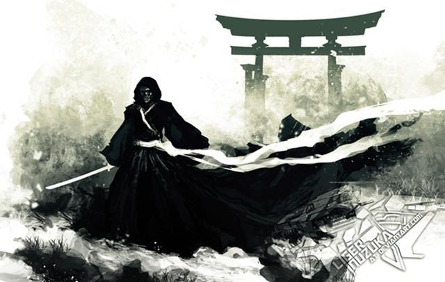 Thần chết - Shinigami trong thần thoại Nhật Bản là nhân vật đáng sợ như thế nào? - Ảnh 4.