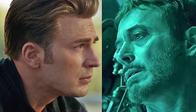 Nhà văn Avengers: Endgame hé lộ siêu năng lực thực sự của Captain America - Ảnh 3.